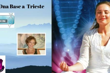 ThetaHealing® Dna Base a Trieste