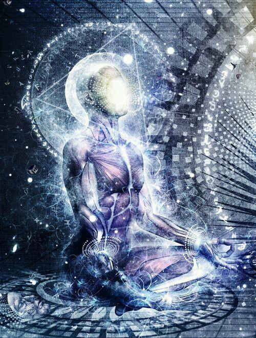 Psicoanalisi Energetico Vibrazionale (P.E.V.)