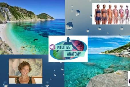 ThetaHealing®Anatomia Intuitiva all'Isola d'Elba