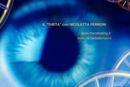 Laboratorio di ThetaHealing® a Trieste per il M.E.L.T. (Movimento Energetico Libera Trieste)